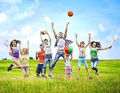 Técnicas grupales en el desarrollo de actividades de tiempo libre infantil y juvenil