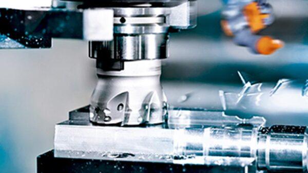 Transporte y abastecimiento en fabricación mecánica