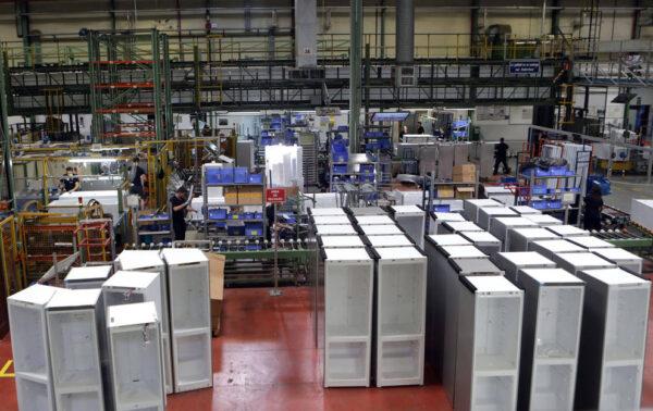 Documentación y normativa para el mantenimiento de los electrodomésticos de gama industrial