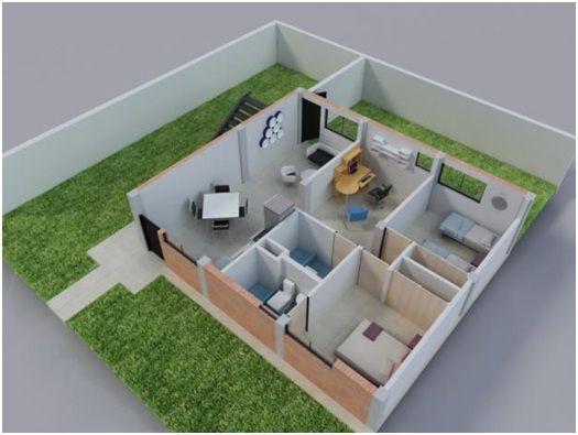 Utilizar aplicaciones de diseño asistido por ordenador para la elaboración de planos de construcción