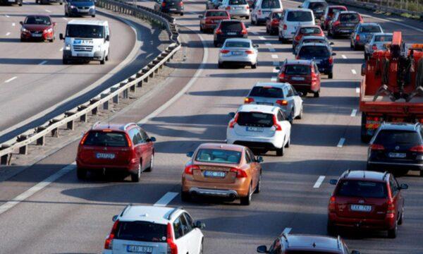 PRL en Transporte de Personas por Carretera y Primeros Auxilios