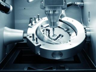 Almacenamiento en fabricación mecánica
