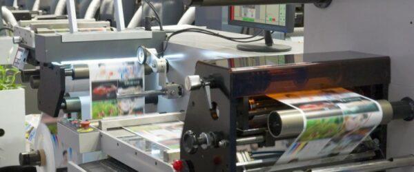 Seguimiento de la calidad en la impresión, encuadernación y acabados en la industria editorial