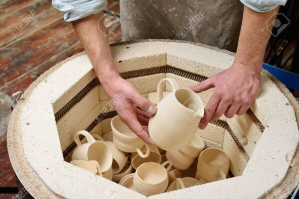 Gestión de residuos, efluentes y emisiones en la fabricación de pastas cerámicas