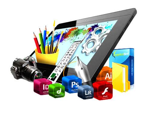 Estructuración de archivos según softwarepara proyectos audiovisuales multimedia