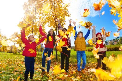 Aplicación del concepto de tiempo libre en distintos entornos infantiles y juveniles
