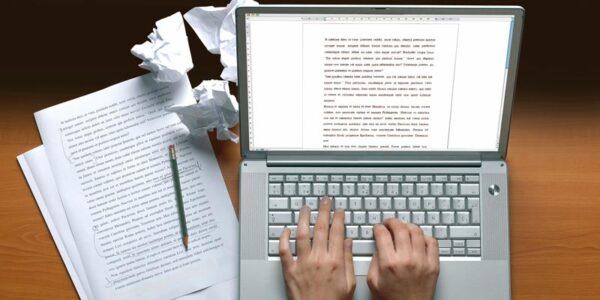 Trabajo con documentos largos con programas de tratamiento de textos