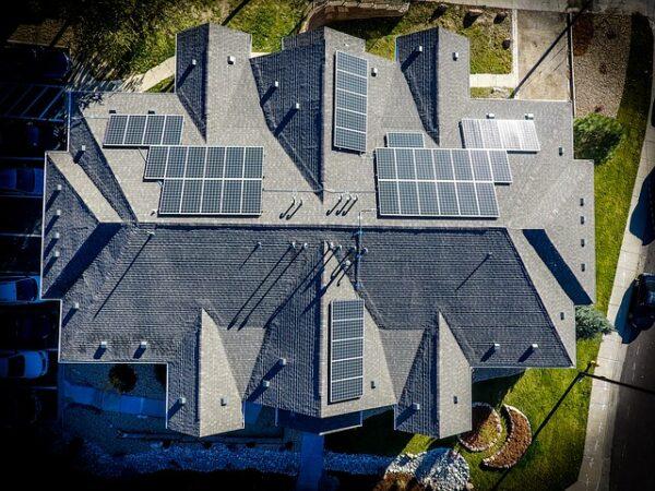 Prevención de Riesgos Profesionales y Seguridad en el Montaje de Instalaciones Solares
