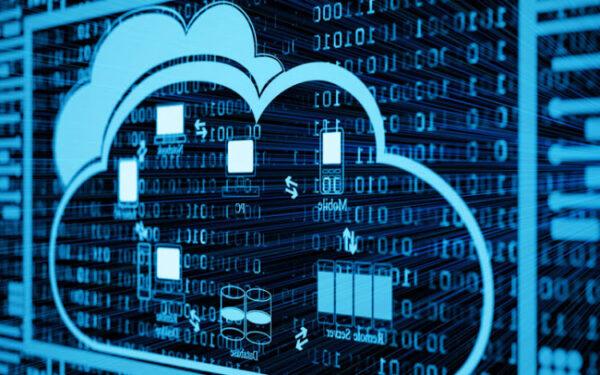 Almacenamiento de Datos en Sistemas ERP-CRM