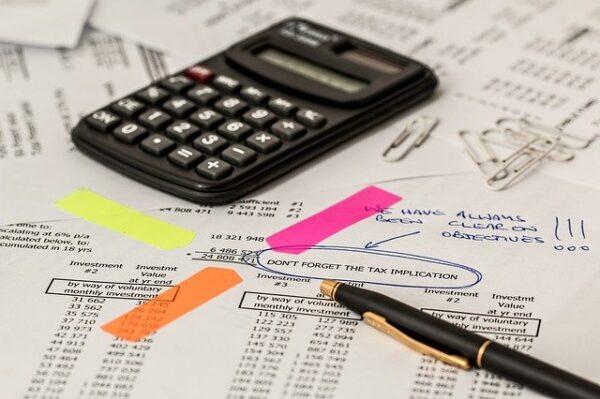 Análisis de Desviaciones en contabilidad
