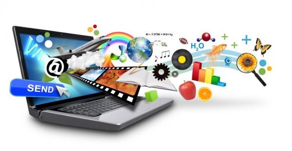 Sistemas técnicos audiovisuales multimedia