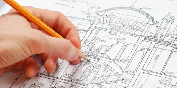 Características del dibujo técnico en obra civil