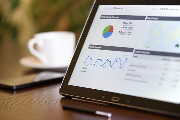 Analítica Web. Google Analytics