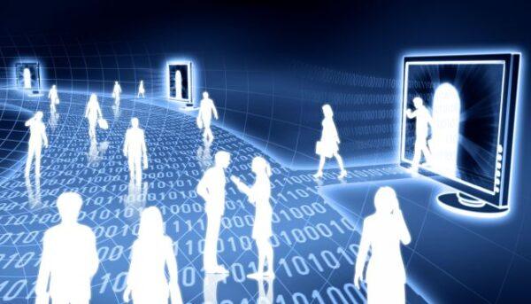 Canales de Distribución y Publicación Utilizados en los Sistemas Gestores de Información