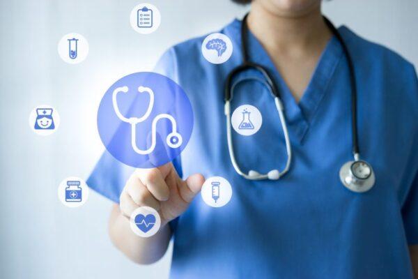 Acondicionamiento del entorno de intervención en la evaluación de pacientes