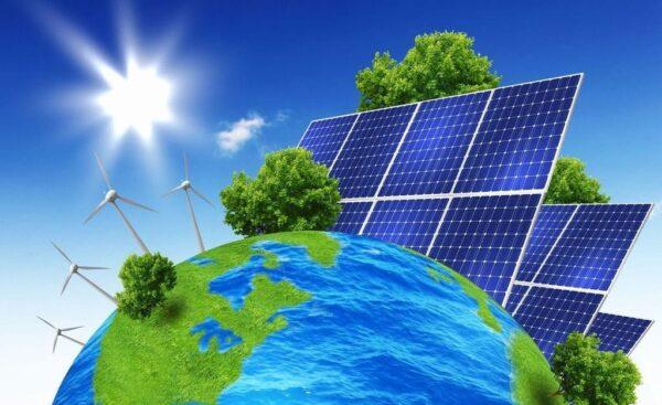 Energía de la Biomasa y el Agua
