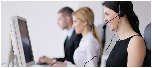 Adaptación de la comunicación comercial al telemarketing
