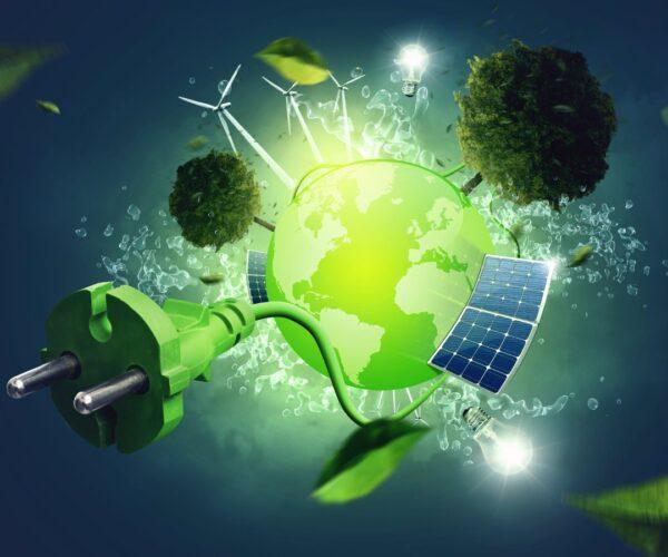 Aspectos Ambientales y Uso Eficiente de la Energia