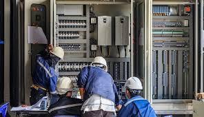 Estructura del mantenimiento para instalaciones eléctricas