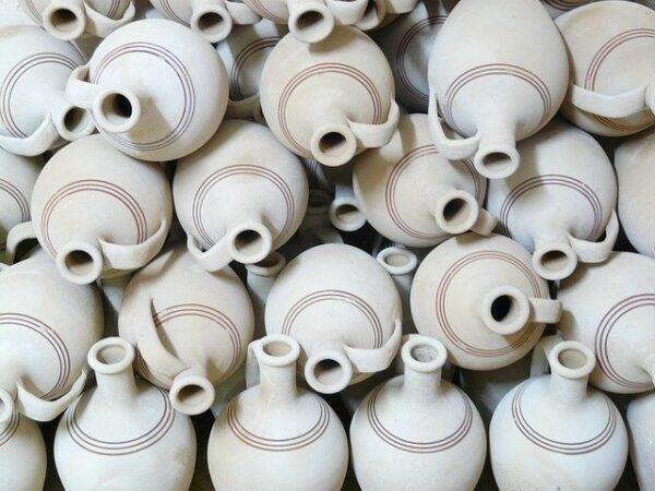 Identificación de defectos y no conformidades en las operaciones de esmaltado y decoración de fabricación de productos cerámicos