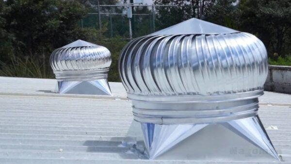 Cálculos y proyectos de instalaciones de ventilación-extracción