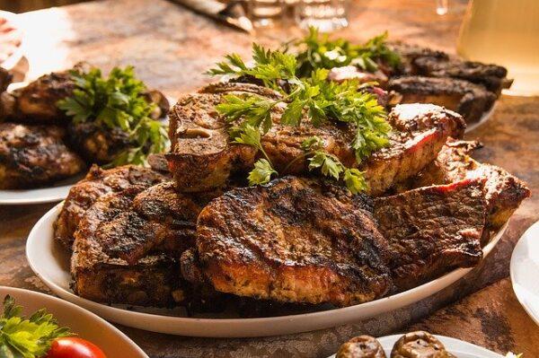 Acondicionamiento de la Carne para su Uso Industrial