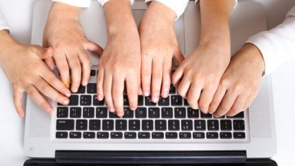 Aplicación de técnicas mecanográficas en teclados numéricos de terminales informáticos