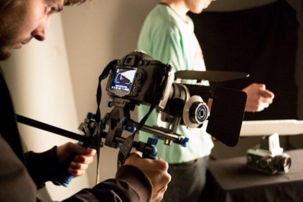 Documentación de soporte técnico en proyectos audivisuales multimedia