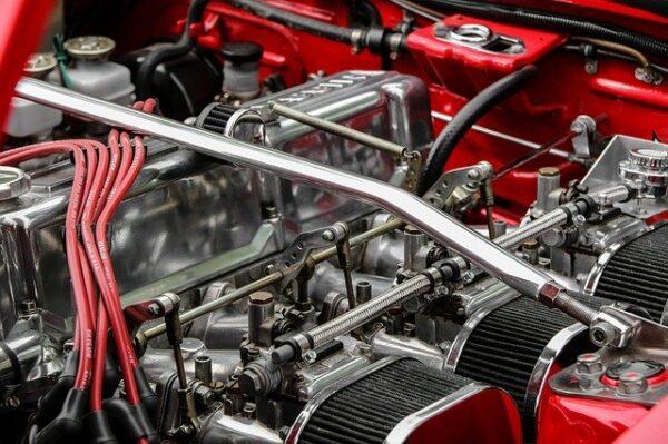 Mantenimiento de Sistemas Auxiliares del Motor de Ciclo Diesel