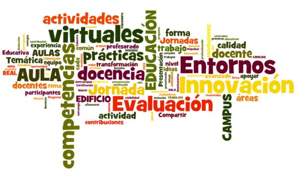 Calidad de las acciones formativas. Innovación y actualización docente