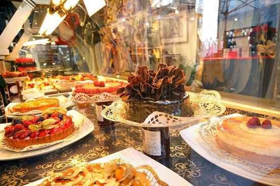 Análisis económico-financiero del proyecto de apertura de negocio de pastelería