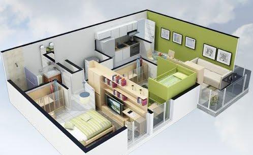 Análisis de las instalaciones en el entorno de edificios