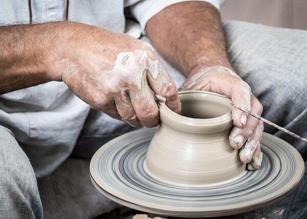 Identificación de defectos y no conformidades en pastas cerámicas
