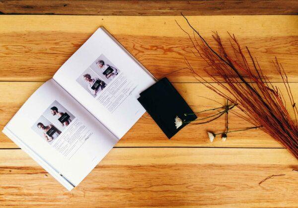 Adaptación de la imagen al producto editorial