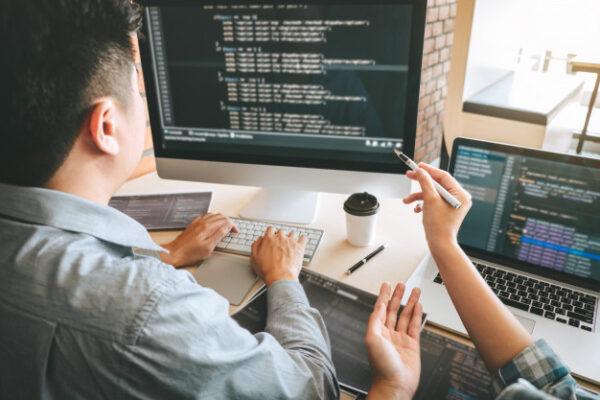Administración y Auditoría de Los Servicios Web