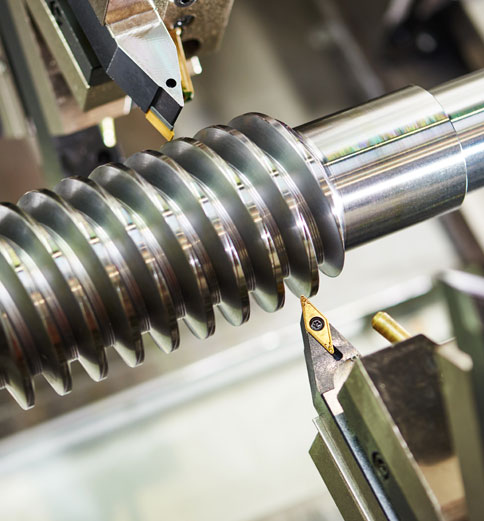 Seguimiento y control de la producción en fabricación mecánica
