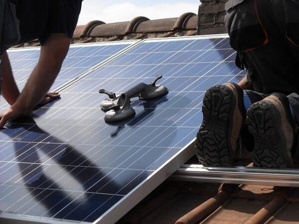 PRL para el Mantenimiento de Instalaciones Solares