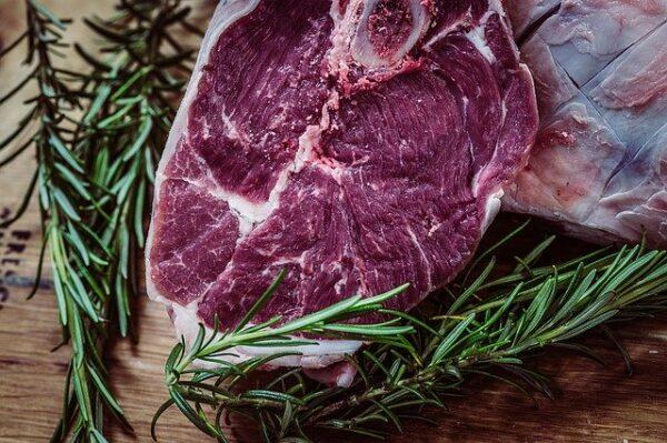 Almacenaje y Expedición de Carne y Productos Cárnicos