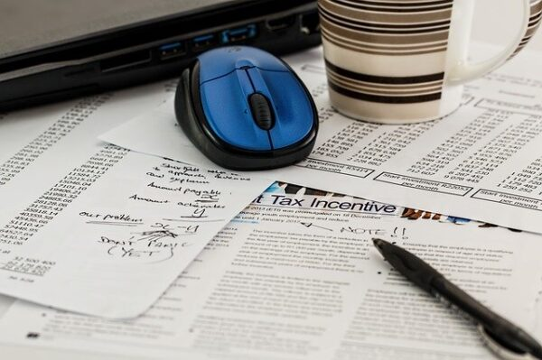 Asistencia y Gestión Administrativa al Contribuyente de la Documentación Tributaria
