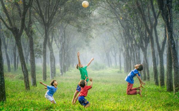 Aplicación del desarrollo psicosocial infantil y juvenil en las propuestas de actividades de tiempo libre