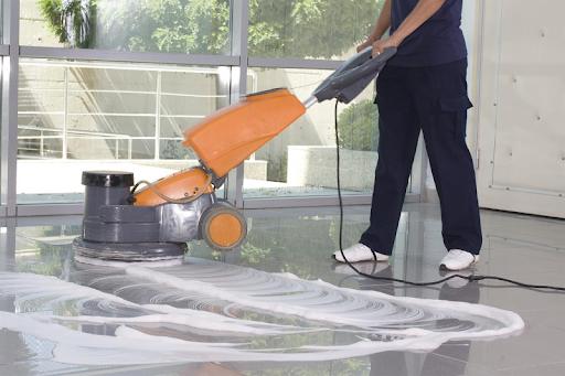 Técnicas de limpieza básicas en edificios y locales