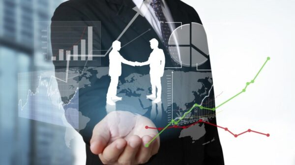 Aplicaciones informáticas de gestión bancaria