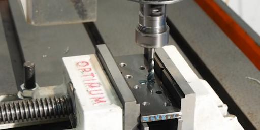Información de proceso y flexibilización de los sistemas de producción en fabricación mecánica