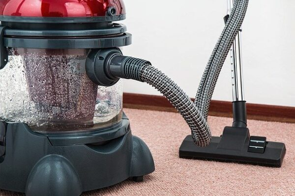 Limpieza de Interior de Inmuebles