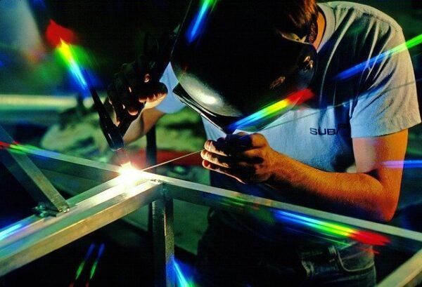 Control de la Producción en Fabricación Mecánica