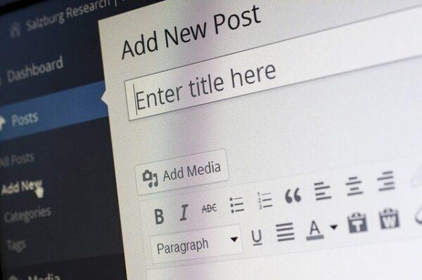 Wordpress: Crea Tu Página Web