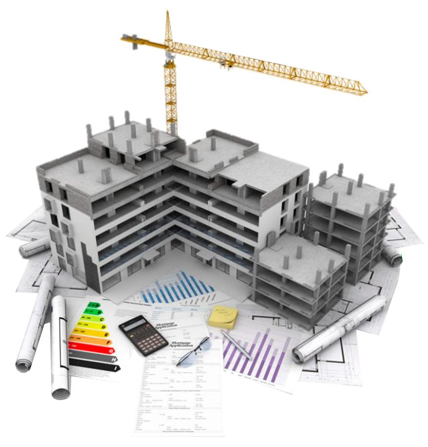 Definición de sistemas constructivos en proyectos de obra civil